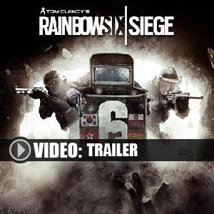 Koop Rainbow Six Siege CD Key Compare Prices