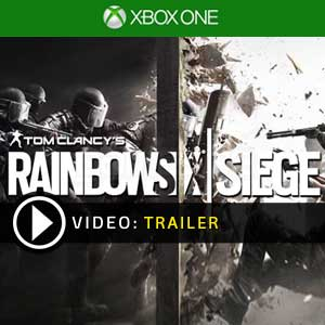 Koop Rainbow Six Siege Xbox One Code Compare Prices