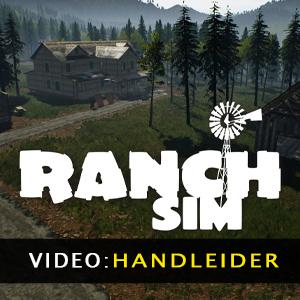 Ranch Simulator Video-opname