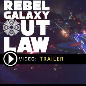 Koop Rebel Galaxy Outlaw CD Key Goedkoop Vergelijk de Prijzen