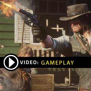 Red Dead Redemption 2 video gameplay