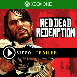 Koop Red Dead Redemption Xbox One Code Compare Prices