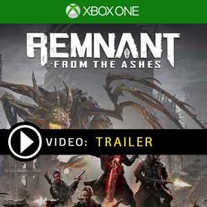 Koop Remnant From the Ashes Xbox One Goedkoop Vergelijk de Prijzen