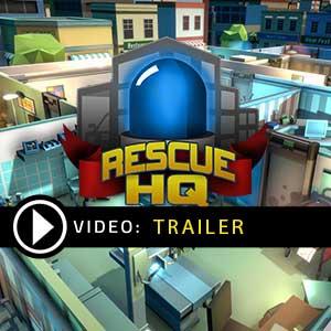 Koop Rescue HQ The Tycoon CD Key Goedkoop Vergelijk de Prijzen
