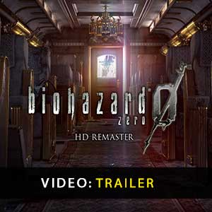Koop Resident Evil 0 HD Remaster CD Key Compare Prices