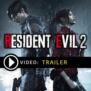 Koop Resident Evil 2 CD Key Goedkoop Vergelijk de Prijzen