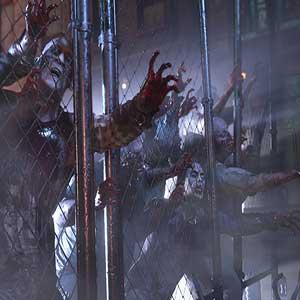Resident Evil 3 - Geheim wapen