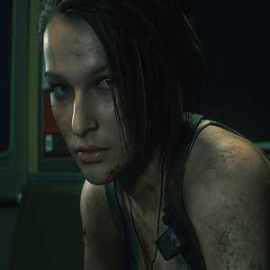 Resident Evil 3  - Wasbeerstad