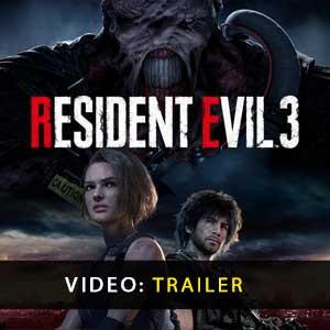 Koop Resident Evil 3 CD Key Goedkoop Vergelijk de Prijzen