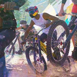 Riders Republic Fietsen