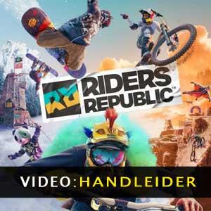 Riders Republic Aanhangwagenvideo