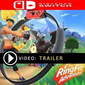 Koop Ring Fit Adventure Nintendo Switch Goedkope Prijsvergelijke