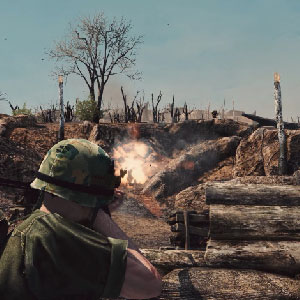 Rising Storm 2 Vietnam Outpost attack