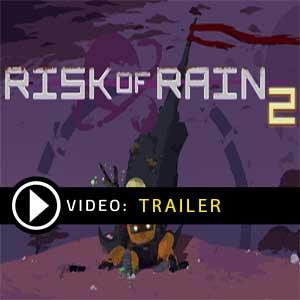Koop Risk of Rain 2 CD Key Goedkoop Vergelijk de Prijzen