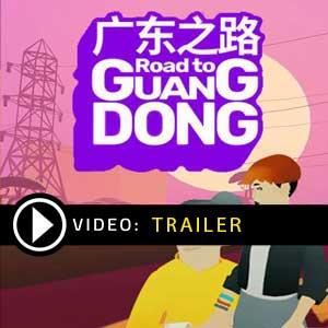 Koop Road To Guangdong CD Key Goedkoop Vergelijk de Prijzen