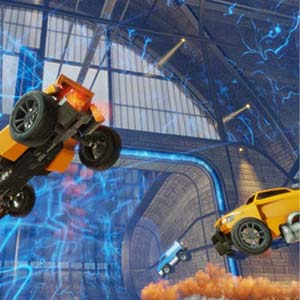 Rocket League PS4 - Cars