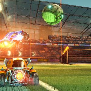 Rocket League - Arena