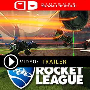 Koop Rocket League Nintendo Switch Goedkope Prijsvergelijke