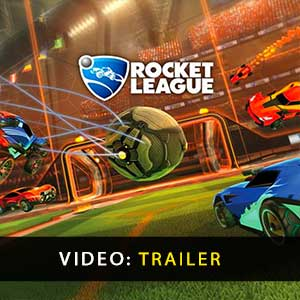 Koop Rocket League CD Key Compare Prices