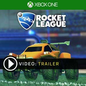 Koop Rocket League Xbox One Code Compare Prices