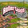 RollerCoaster Tycoon 3 Complete Edition komt naar de PC en Switch