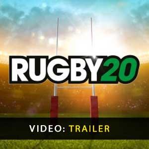 Koop Rugby 20 CD Key Goedkoop Vergelijk de Prijzen