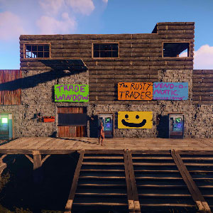 Rust - Base