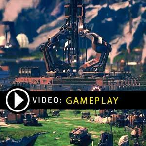Satisfactory Gameplay Video