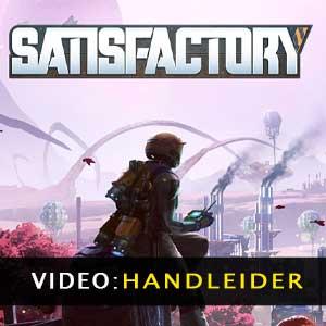 Satisfactory Video-opname
