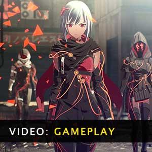 Scarlet Nexus Gameplay Video