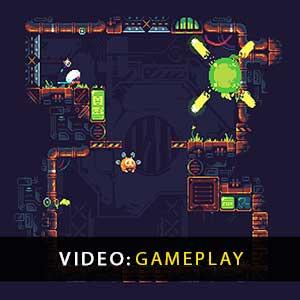 ScourgeBringer Gameplay Video