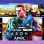 CoD Black Ops Cold War & Warzone: Season 3 Has Arrived