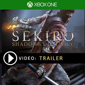 Koop Sekiro Shadows Die Twice Xbox One Goedkoop Vergelijk de Prijzen