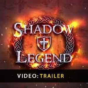 Koop Shadow Legend VR CD Key Goedkoop Vergelijk de Prijzen