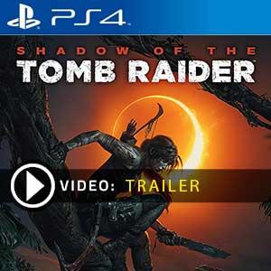 Koop Shadow Of The Tomb Raider PS4 Goedkoop Vergelijk de Prijzen