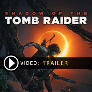 Koop Shadow of the Tomb Raider CD Key Goedkoop Vergelijk de Prijzen