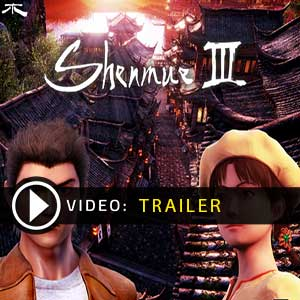 Koop Shenmue 3 CD Key Compare Prices