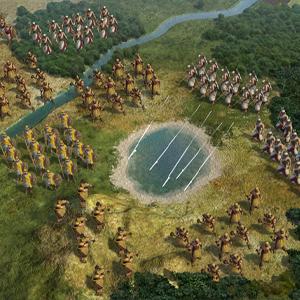Sid Meiers Civilization V Strijd