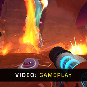 Slime Rancher Gameplay Video