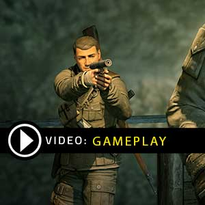 Sniper Elite V2 Remastered Gameplay Video