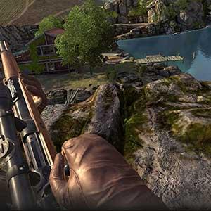 Sniper Elite VR - Herladen