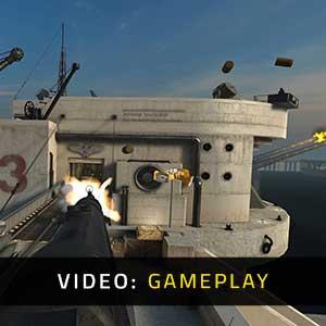 Sniper Elite VR Gameplay Video