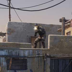 Sniper Ghost Warrior Contracts 2 Geweer