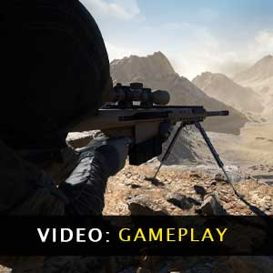 Sniper Ghost Warrior Contracts 2 Video Gameplay