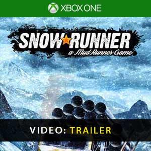 Koop Snowrunner Xbox One Goedkoop Vergelijk de Prijzen