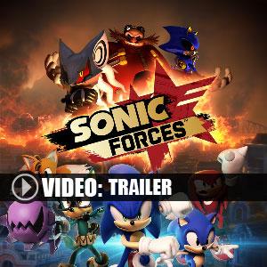 Koop Sonic Forces CD Key Goedkoop Vergelijk de Prijzen
