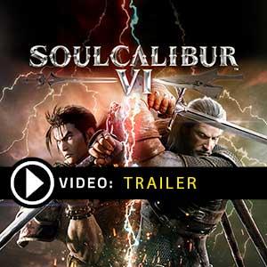 Koop SoulCalibur 6 Goedkoop Vergelijk de Prijzen