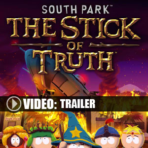 Koop South Park The Stick of Truth CD Key Compare Prices