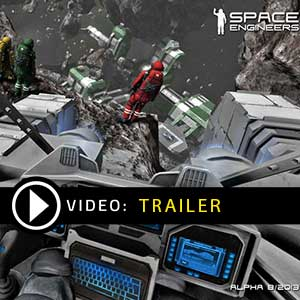 Koop Space Engineers CD Key Compare Prices