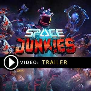 Koop Space Junkies CD Key Goedkoop Vergelijk de Prijzen